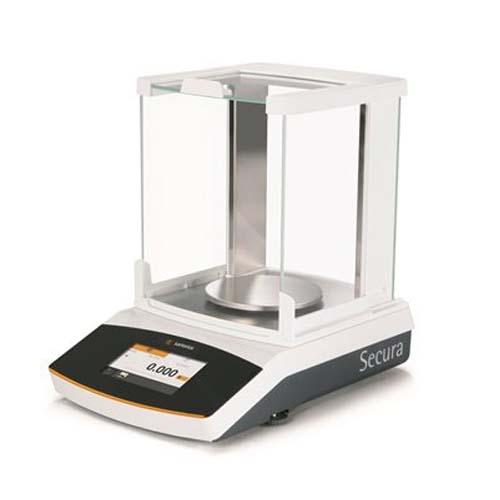 赛多利斯Secura613-1CN电子分析天平