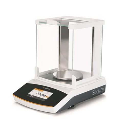 赛多利斯Secura324-1CN电子分析天平