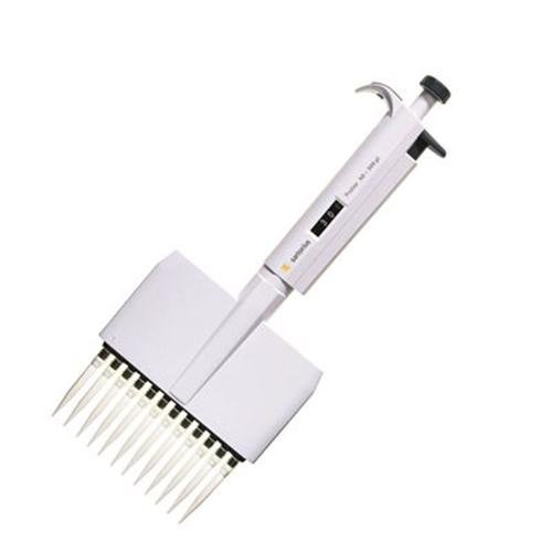 赛多利斯移液器Proline® 12道手动移液器, 50-300 µl